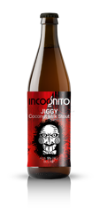 Incognito Jiggy-Coconut Milk Stout