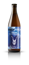 Incognito Frank -New England IPA
