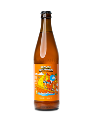Moczybroda Luźne Wanty-Orange APA