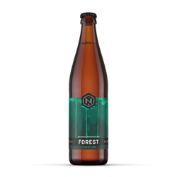 Nepomucen Forest IPA